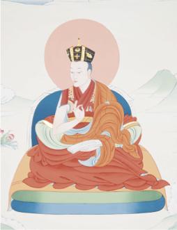 Changchub Dorje